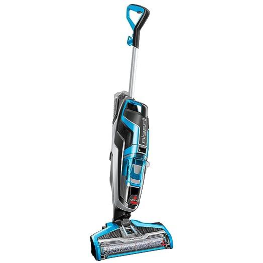BISSELL Crosswave Hard Floor Cleaner U2013 Vacuum And Wash
