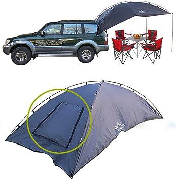 Xljh Carpa Plegable para Coches al Aire Libre Camping Shelter ...