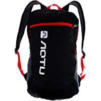 D DOLITY 20L Ultra-Light Packable Backpack Foldable Compact Bag Durable Waterproof Travel Hiking Daypack