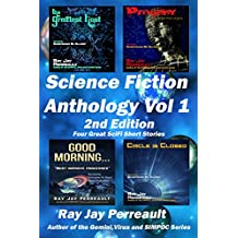 Science Fiction Anthology: Vol1
