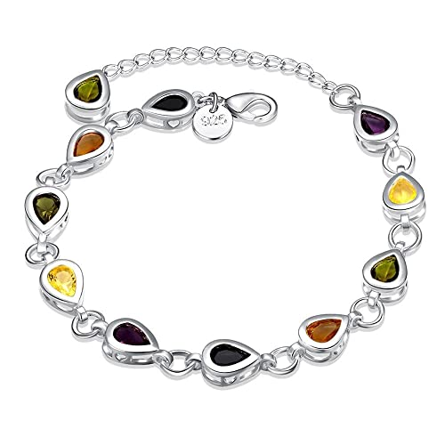 kette versilbert armband bei schmuck neue charme lady crystal armband