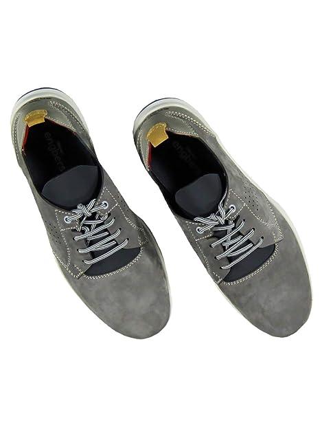 engbers Herren Schuhe, 27033, Beige: engbers:
