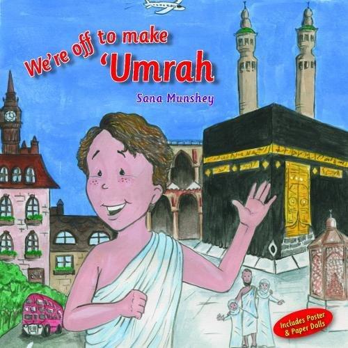 We're Off to Make 'Umrah