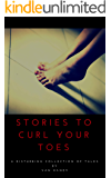 Stories to Curl Your Toes - V.1
