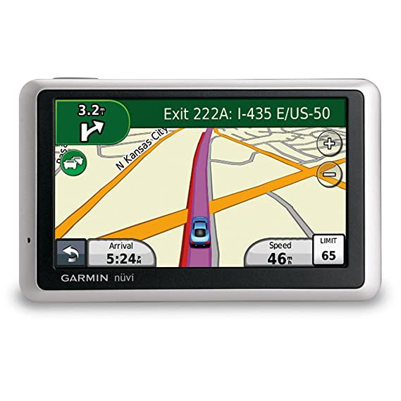 amazon com garmin n vi 1350lmt 4 3 inch portable gps navigator with rh amazon com garmin nuvi 1450lmt manual garmin nuvi 1450 manual