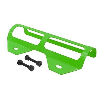 Anderson verde pomo Guard para minelab Excalibur serie detector de metal: Amazon.es: Jardín