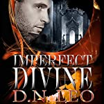 Imperfect Divine: A Shade of Mind, Book 4 | D.N. Leo