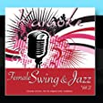 Karaoke - Female Swing & Jazz Vol.2