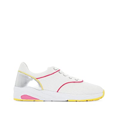 0ed4cb68cf6891 La Redoute Collections Frau Stoffsneakers