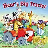 Bear's Big Tractor