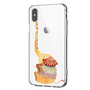 coque hot dog iphone x
