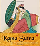 Kamasutra: The Art of Love in Ancient Urban India