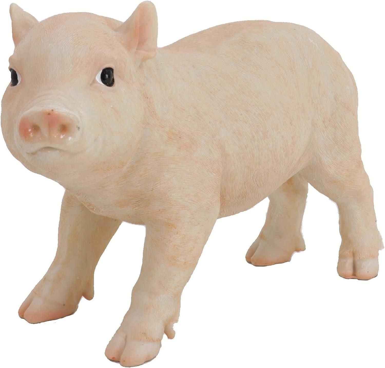 Vamundo STEHENDES DEKO Schwein # Ferkel # Schweinchen