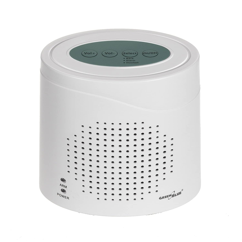 GreenBlue GB115 - Alarma electrónica inalámbrica para Perros: Amazon.es: Bricolaje y herramientas