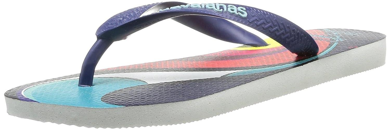 ae1e0db6c8032 Havaianas Men s Hype Flip Flops  Amazon.co.uk  Shoes   Bags