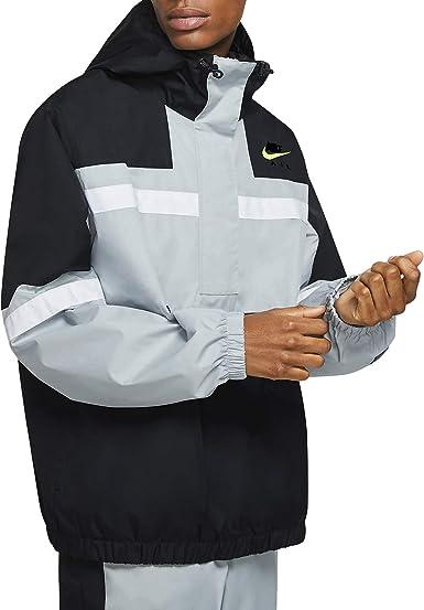 Nike Air Woven Jacket Men's Cj4834-077