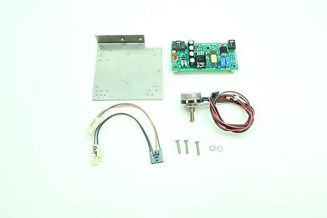 Amazon.com: LIMITORQUE TM74-743-0066 PCB Kit de placa de ...