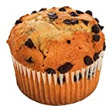 Otis Spunkmeyer Delicious Essentials Chocolate Chip Muffin, 4 Ounce – 24 per case. For Sale