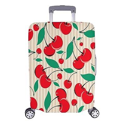 Amazon.com: InterestPrint - Fundas protectoras para maletas ...