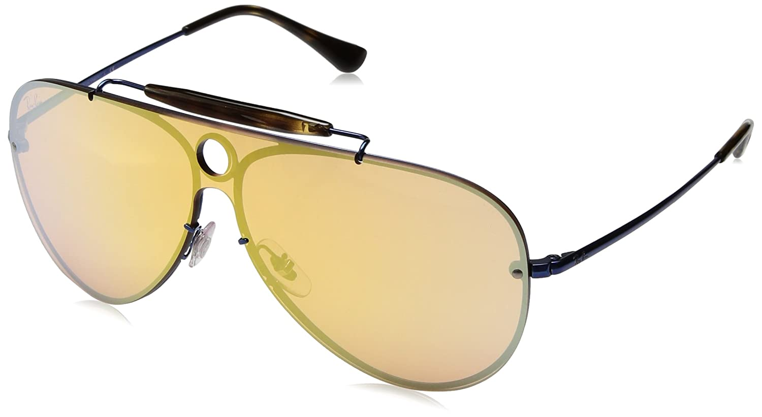 TALLA 32. Ray-Ban Sonnenbrille Blaze Shooter (RB 3581N)