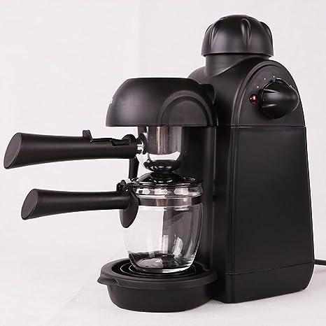 KA0FJQI QIUTIAN Máquina de café automática para el hogar Cafetera ...