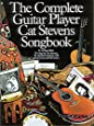 The Complete Guitar Player - Cat Stevens Songbook (Album): Noten für Gitarre (Gesang) (The Complete Guitar Player Series)