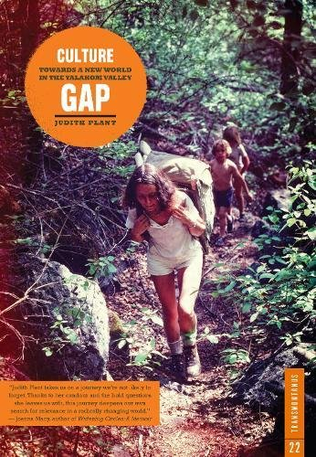 Culture Gap: Towards a New World in the Yalakom Valley (Transmontanus) PDF