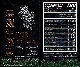 Cheap Hair Health (Wu Xu Sheng Fa Su) 72 Pills X 12