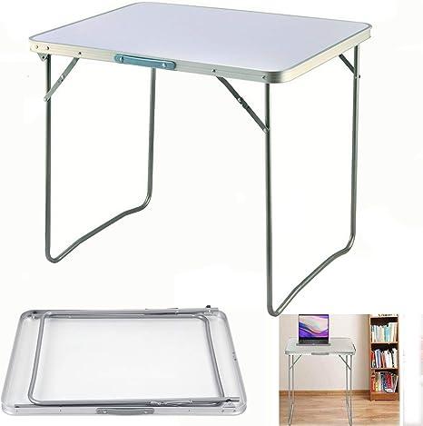 Autofather Mesa de camping plegable portátil mesa de picnic ...