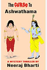 The Curse To Ashwathama Hardcover
