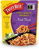Tasty Bite Asian Noodles, Pad Thai, 8.8 Ounce (Pack of 6)