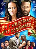 DVD : A Christmas to Remember