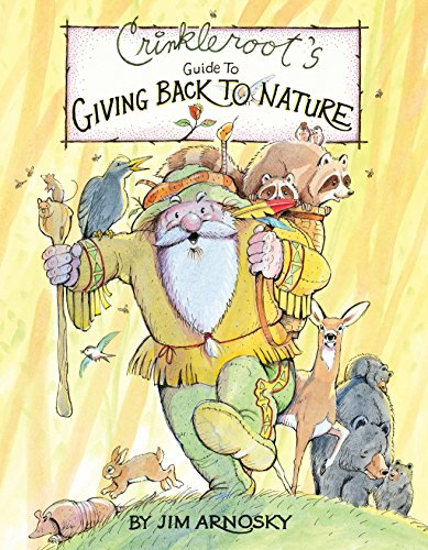 Crinkleroot's Guide to Giving Back to ()