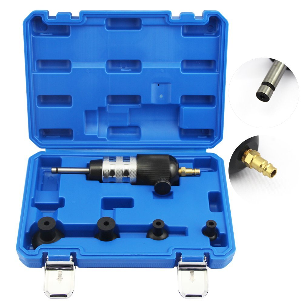 AIR OPERATED VALVE LAPPING GRINDING TOOL RUBBER SUCTION CUPS 16|20|30|35MM
