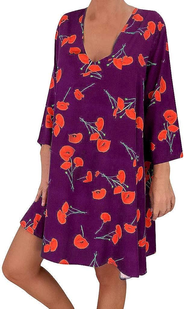 Patio Dress Lounger Floral...
