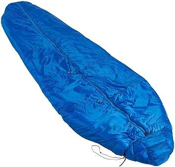 VAUDE Altmann 550 Syn Sacos Dormir, Unisex Adulto, Blue, Talla Unica: Amazon.es: Deportes y aire libre