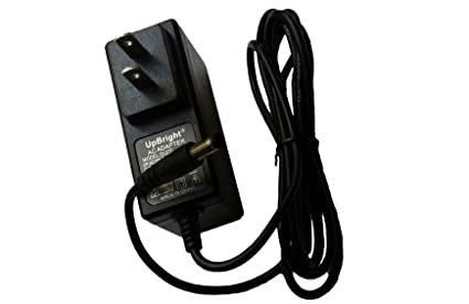 Review UpBright AC/DC Adapter For