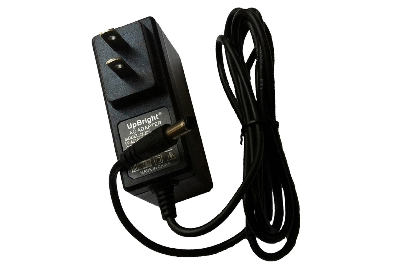 UpBright 9V AC/DC Adapter For Optimus MD-1160 MD-1150 Cat.No 42-4035 42-4039 410 42-4031 970 42-4032 690 42-4035 Concertmate 990 1000 1000M 1070 660 670 680 900 980 RadioShack Keyboard 9VDC Charger
