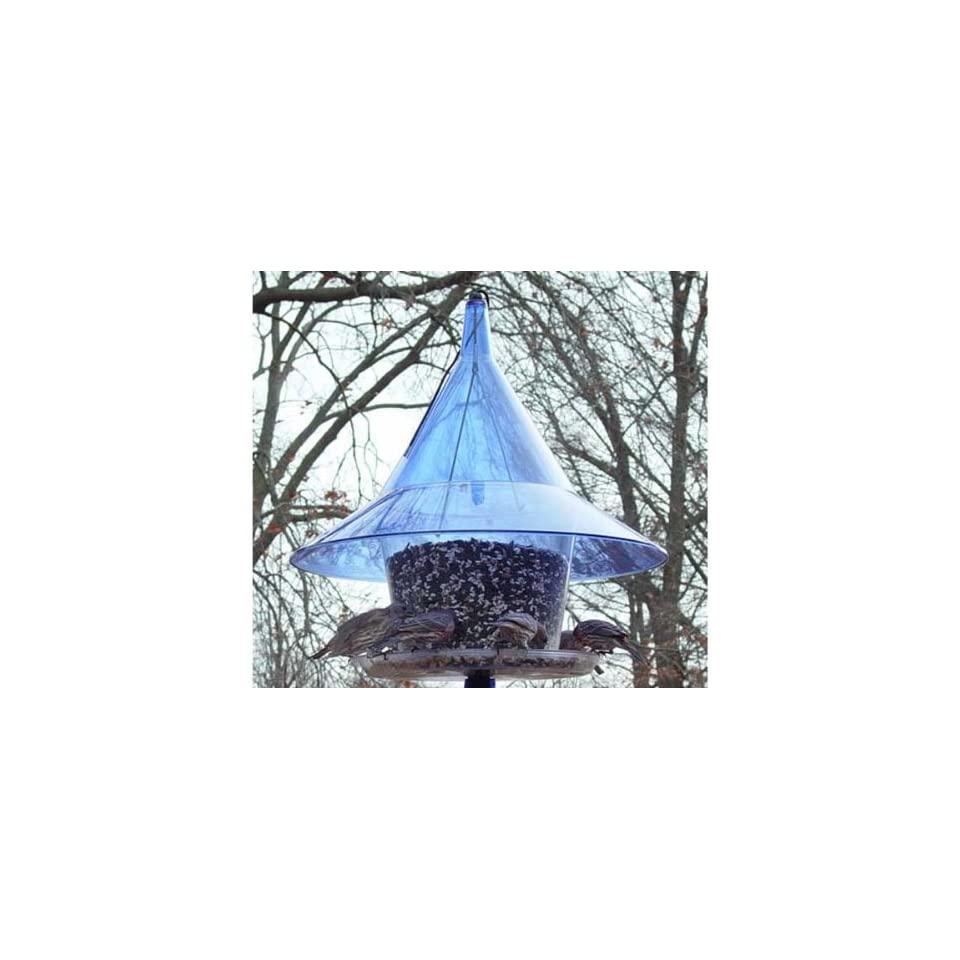 Sky Cafi Blue (Bird Feeders) (Seed Feeders)