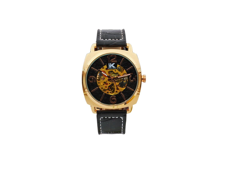 Yaki marca relojes de pulsera para hombre reloj suizos ...