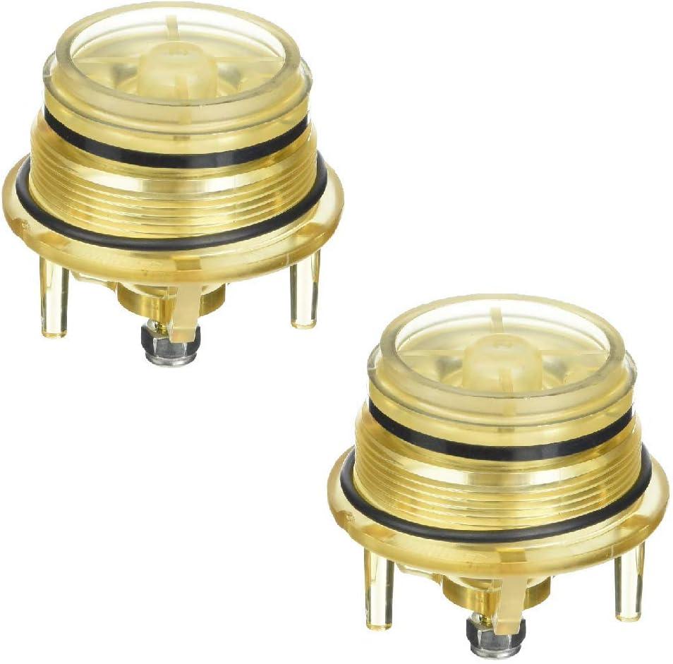 """Febco #905-212 Bonnet Repair Kit for #765 1"""" & 1-1/4"""" Vacuum Breakers & Back flow Preventer, 2 PACK"""