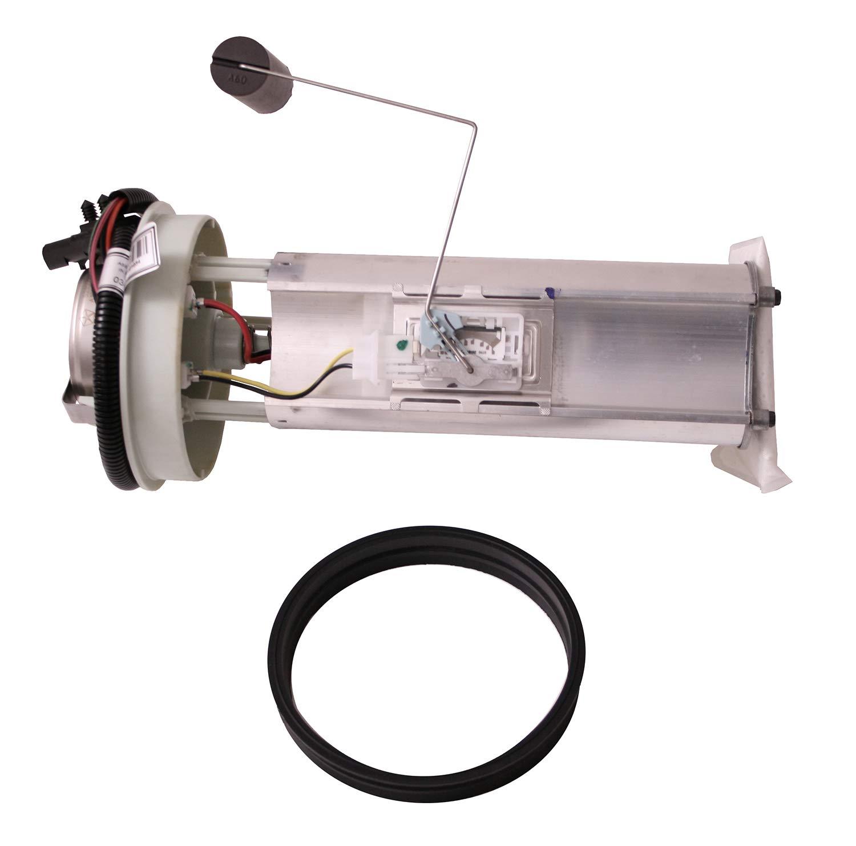 Omix-Ada 17709.15 Fuel Pump Mechanical
