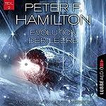 Evolution der Leere (Das dunkle Universum 4, 2) | Peter F. Hamilton