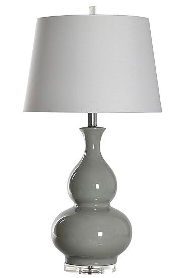 Amazon.com: Collective Design L37555AM - Lámpara de mesa ...