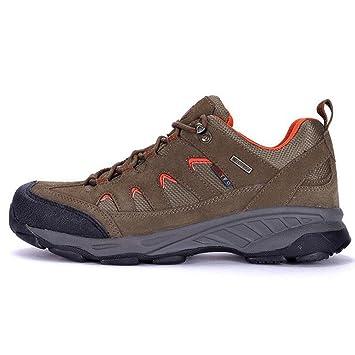 Scarpe da trekking traspirante impermeabile Uomo   Donna scarpe da trekking  estive e autunnali resistenti e 6e95163be78