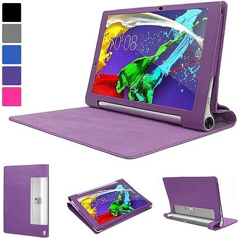 Amazon.com: Evecase Lenovo Yoga Tablet 2 Pro (13.3-Inch ...