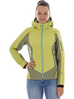 THE NORTH FACE Damen Daunenjacke mit Kapuze Summit Series L6