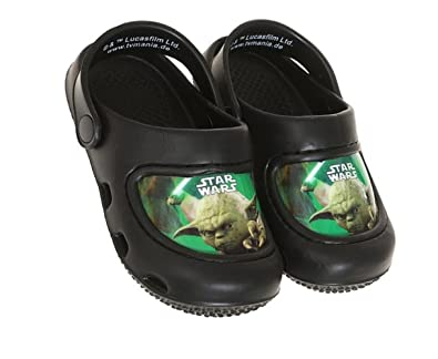 Star Wars-The Clone Wars Chaussons opNSx1m