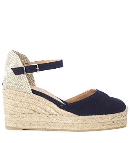 Buy Cheap Free Shipping Womens Blaudell C8edss18001 Espadrilles Castaner Sale Best Sale MKO4t