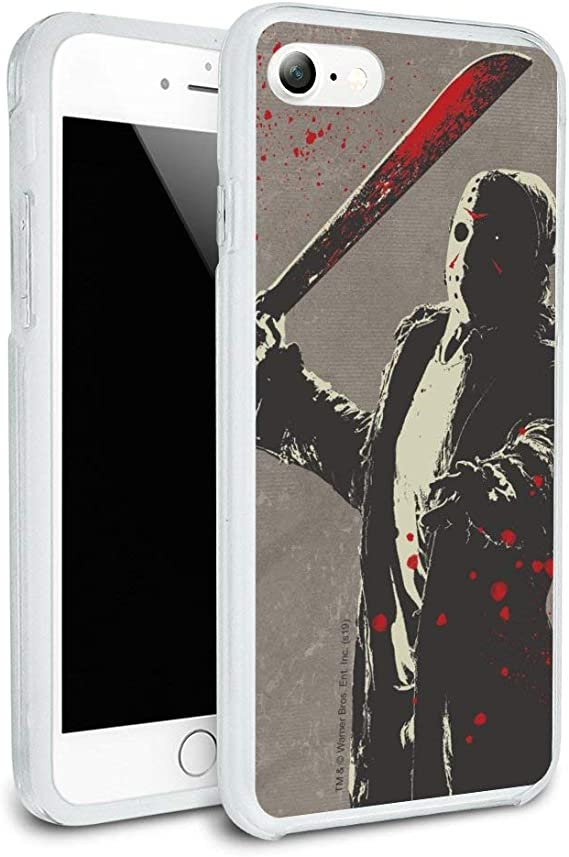 Jason Friday the 13th iphone case